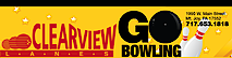Clearview Lanes's Company logo