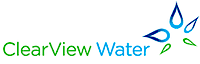 ClearView Water's Company logo