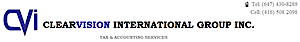 Clearvision International Group's Company logo