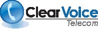 ClearVoice Telecom's Company logo