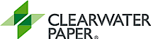 Clearwater Paper's Company logo