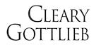 Clearygottlieb's Company logo