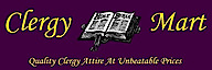 Clergy Mart's Company logo