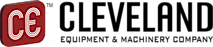 Cleveland Equipment & Machinery's Company logo