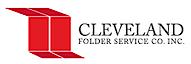 Cleveland Folder Service's Company logo
