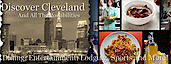 Cleveland Visitors Guide's Company logo