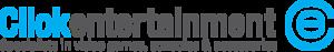 Click Entertainment's Company logo