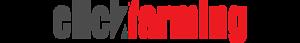 Clickfarming's Company logo