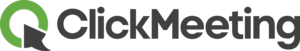 ClickMeeting's Company logo