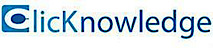ClicKnowledge's Company logo