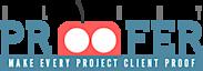 Client Proofer's Company logo