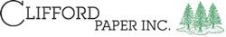 Clifford Paper's Company logo