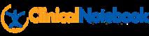 Clinical Notebook's Company logo
