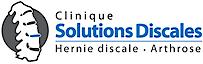 Clinique Solutions Discales's Company logo