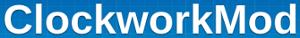 ClockworkMod's Company logo
