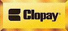 Clopay's Company logo