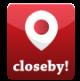 Closeby's Company logo
