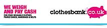 Clothesbank's Company logo