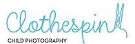 Clothespin Child Photography's Company logo