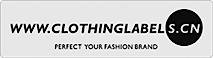 Clothinglabels.cn's Company logo