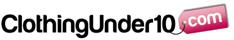 ClothingUnder10's Company logo