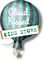 Cloud Kissed Kids Logo