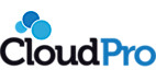 Cloud Pro's Company logo