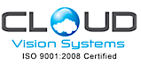 Cloud Vision System's Company logo