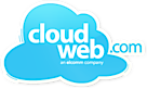Cloud Web's Company logo