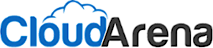 CloudArena's Company logo