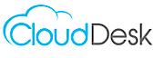 CloudDesk's Company logo