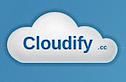 Cloudify's Company logo