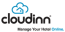 Cloudinn's Company logo