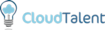 Xtravirt's Competitor - CloudTalent logo