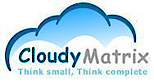Cloudy Matrix's Company logo
