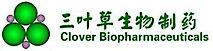 Clover's Company logo