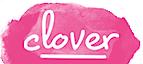 Clover Handmade Children's Apparel's Company logo