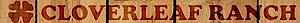 Cloverleaf Ranch's Company logo