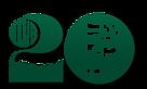 Club 20's Company logo