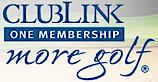 ClubLink's Company logo