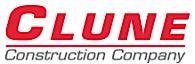 Clune's Company logo