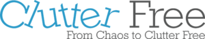 Clutter Free's Company logo