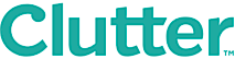 Clutter's Company logo