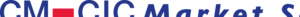 CM-CIC Market Solutions's Company logo