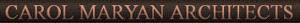 Carolmaryanarchitects's Company logo