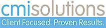 CMI Software's Company logo