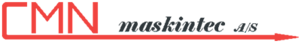 Cmn Maskintec A/s's Company logo