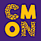 Privateer Press's Competitor - CMON logo