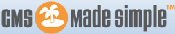 CMS Made Simple's Company logo