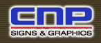 CNP Signs & Graphics's Company logo